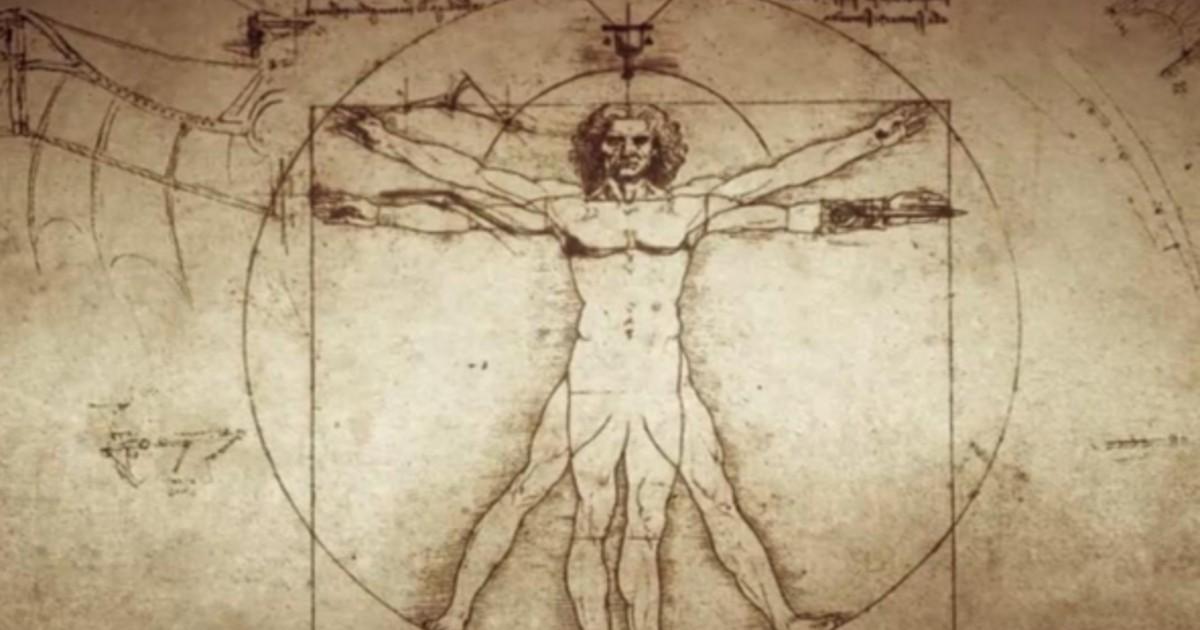 38 малоизвестных фактов о человеческом теле