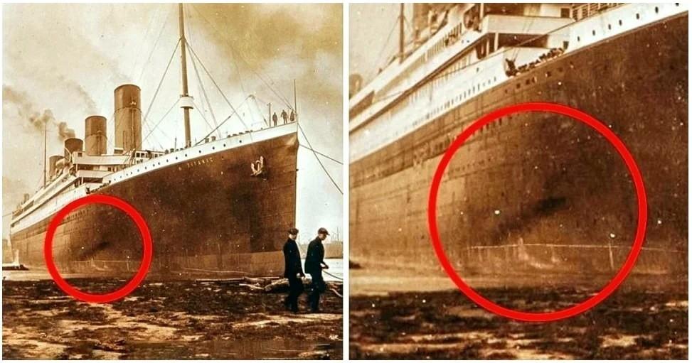 Новые подробности о гибели «Титаника» всколыхнули мир. Выяснилось, он был обречен с самого начала!