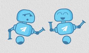 15 ботов для Telegram, в которых можно зависнуть на целый день