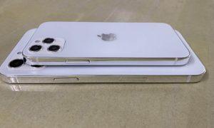 13-летний рейтинг по продажам iPhone с неожиданным лидером