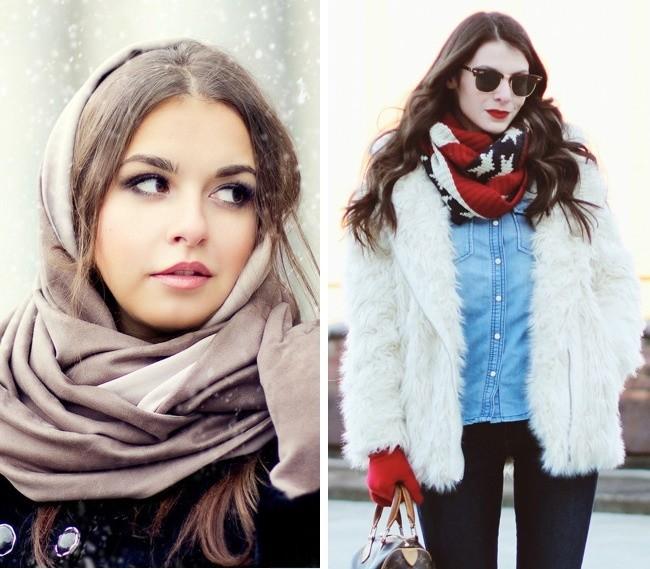 12 незаменимых вещей для стильного зимнего гардероба