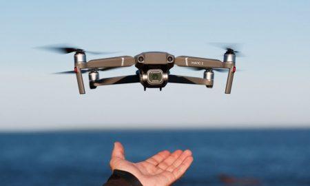 Квадрокоптер полезная игрушка или инструмент для работы?