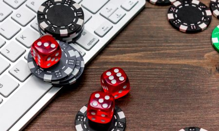 Онлайн казино или наземный сегмент: что лучше?