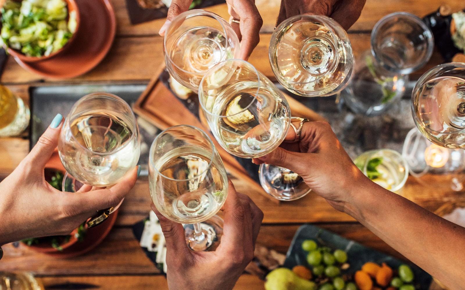 Як вибрати вино до вечері - всього 3 кроки
