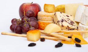Как устроить изысканный ужин с сыром?