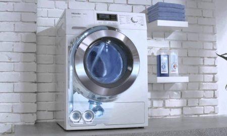 Полезно про стиральные машины и их компоненты