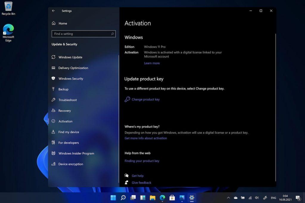 Новая Windows 11. Все фишки Windows 11 до её премьеры. Мини обзор