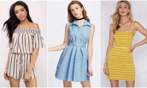 Женская одежда лето-2021: горячие тренды с подиумов