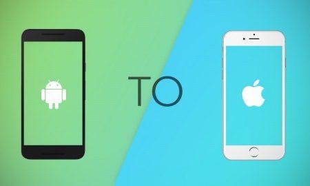Перешёл с Android на iOS, но вскоре разочаровался. Что было не так?