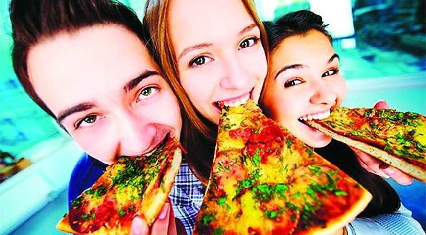 Де замовити саму смачну піцу в Хмельницькому ?