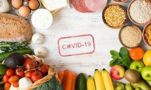 Основные правила питания при коронавирусе